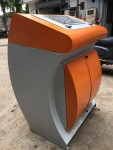 Roto Molding Panel