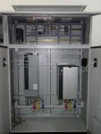 Variable Frequency Drive (vfd) Panel