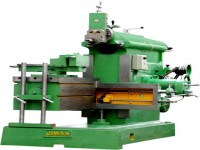 Shaping Machine All Geared