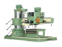 Heavy Duty Precision Radial Drilling Machine