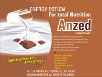 Anzed Protein Powder