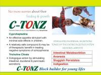 C-tonz