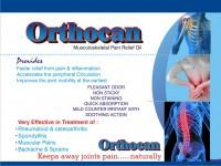 Orthocan Oil