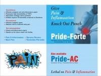 Pride-ac & Forte