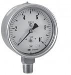 Baumer / Waaree / Wika Pressure Gauge