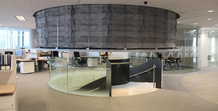 Fire Smoke Barrier Curtains In Bangalore Envicon Engineering Solutions