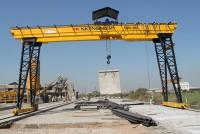 Gantry / Goliath Crane