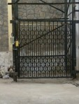 Goods Lift / Cage Hoist