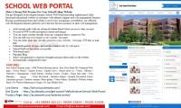 School Web Portal