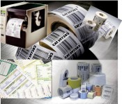 Barcode Labels And Accessories