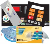 Machinery Labels