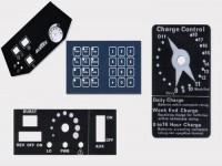 Polycarbonate Graphics Labels