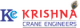 Krishna Crane Engineers - Hoist And Cranes